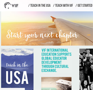 VIF International Education