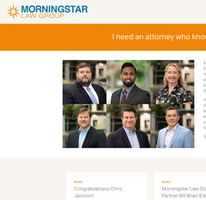 Morningstar Law Group